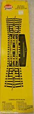Model Power HO-Scale #189 Double-Slip Switch