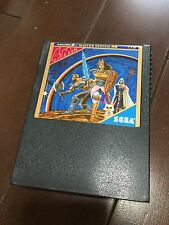 PHANTASY  STAR SEGA MASTER SYSTEM SG 1000 SC 3000 JAPAN MARK 3 FANTSY