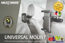 NEXTBASE Universal Mount, compatible with iPad, tablet and more...