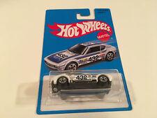 Hot Wheels Volkswagen SP2 White Diecast Model 1:64 Scale