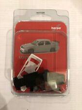 Herpa Minikits Bausatz Alfa Romeo Maßstab 1:87 Neu OVP