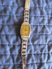 Vintage Ingersoll Ladies Watch - parts