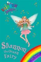 Rainbow magic: Shannon the ocean fairy by Daisy Meadows (Paperback) Great Value