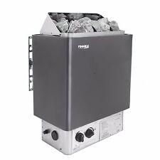 Sauna portatile senza emissione di vapori ai raggi Infrarossi FAR Finnex - Snell 8.0kw