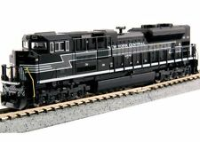KATO 1768504 N SCALE EMD SD70ACe NS New York Central #1066 176-8504 NEW IN BOX