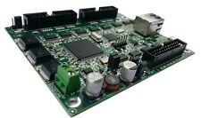 Ether-Mach-CS: Mach3 / Mach4 CNC Ethernet Motion Controller by Stepper3