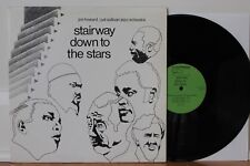 JIM HOWARD & PAT SULLIVAN Stairway Down To The Stars LP (RJS, 1980, Canada) VG++