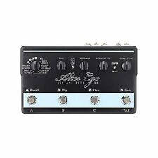 TC Electronic Alter Ego X4 | TonePrint True Bypass Stereo Effects Refurbished
