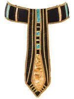 Egyptian Belt Fancy Dress Cleopatra Goddess Pharaoh Ancient Egypt Accessory New