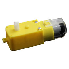 Four-Wheel Drive Toy Car Strong Magnetic Motor DC Reducer Motor 1-48 Single Axis