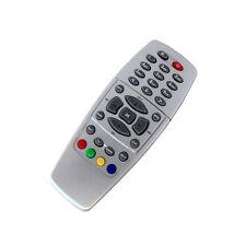 Replacement remote control DREAMBOX DM 500 S C T Blackbox axxas Revox Silver