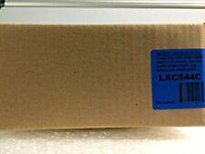 FUZION - LEXMARK C544 TONER CARTRIDGE - CYAN - 4000 PAGES