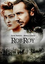 NEW SEALED DVD / ROB ROY - Liam Neeson, Jessica Lange, John Hurt, Tim Roth,