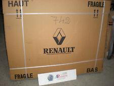 7751468059 COFANO BAULE ANTERIORE (FRONT BONNET) RENNAULT SCENIC 1995->1998 ORIG