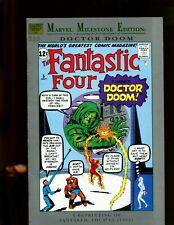 MARVEL MILESTONE EDITION: FANTASTIC FOUR #5 (7.0) FANTASTIC FOUR REPRINT! 1992~