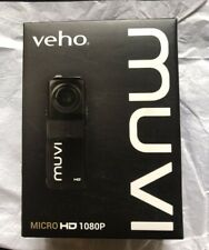 VEHO MUVI MICRO CAMCORDER hd1080p