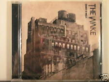 The Wake  # Death-a-holic #  CD NUOVO SIGILLATO