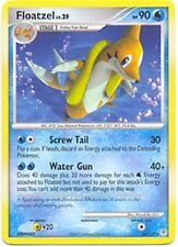 Floatzel 26/130 Diamond & Pearl RARE MINT! Pokemon