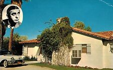 Palm Springs,California,Residence of Eddie Cantor,Chrome,c.1950s