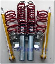 TA Technix Coilovers Ford Focus 2 MK2 DA3 / DB3, 11/04 - 10 without Estate
