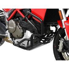 Ducati multistrada 1200 BJ 15-17 protección del motor bajo protección de conducción negro