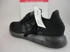 adidas Originals Men's Swift Running Shoe Black 12 M US