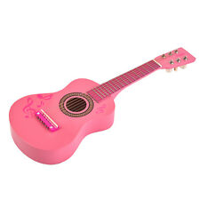 Acoustic Guitar Musical String Practice Toy for Children Kids