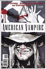 Vertigo Comics - American Vampire - #2June 2010