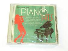 Die schönsten Piano Hits - Elton John, Ellie Goulding, Lukas Graham... CD Neu