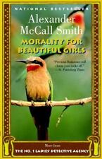 Morality for Beautiful Girls (No. 1 Ladies Detective Agency