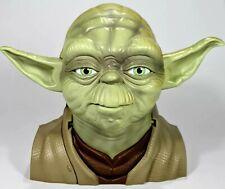 ©1997 Galoob/Lucasfilm STAR WARS Transforming Action Set YODA/DAGOBAH Vader/R2D2