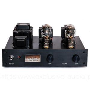 ASTOR AS-6L6GCsBT Single power amplifier Handmade in Japan