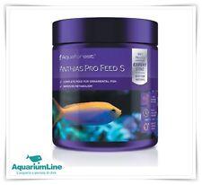 Aquaforest AF Algae Feed S 1mm 120gr - Pellet Affondanti per Pesci Marini