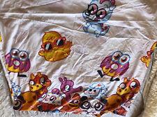 Single Bedding Set Reversible  *Moshi Monsters*
