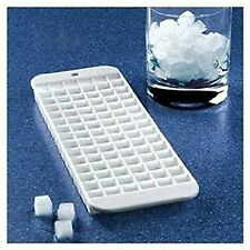 Cubette 90 Mini Ice Small Cube 4Pcs Trays Maker Cooling Party Freeze Bar Drink