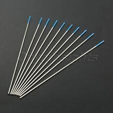 10PCS TIG soudage électrodes de tungstène Entrepôt FR de bonne qualité