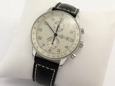 Zeno Watch Basel XL AUTOMATICO CHRONO P557 VALJOUX 7750