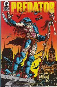 Predator (1989) #1 NM-