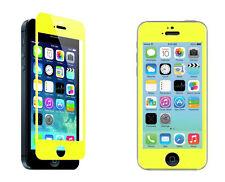 PROTECTOR DE PANTALLA anti golpes CRISTAL TEMPLADO compatible iPhone 5 5S 5C