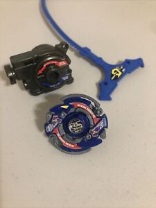 Dranzer MS Hasbro Beyblade HMS with Ripcord And Launcher - US Seller