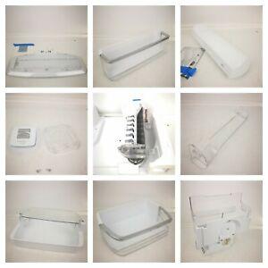 Kenmore Elite Bottom Freezer Refrigerator Model 79574023411 Parts Replacement