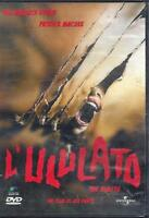 Dvd **L'ULULATO THE BEASTS** di Joe Dante nuovo 1981