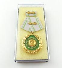#e4637 Verdienter Angehöriger der Grenztruppen der DDR B. Nr. 106