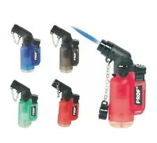 CORDLESS REFILLABLE GAS MINI BLOW TORCH - RED -