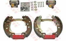 TRW Kit de frein Bosch / Bendix pour CITROEN SAXO PEUGEOT 106 GSK1248