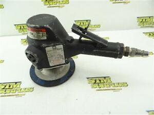 INGERSOLL RAND PNEUMATIC VERTICAL GRINDER 6000 RPM MODEL 88S60W107