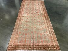 Antique khotan Runner