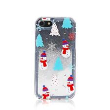 Sunny day-Euro iPhone 6/7/8 Silicone Case, TPU Cover Protector Mobile Phone Case
