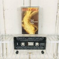 sepultura dead embryonic cells devastation cassette tape