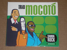 TRIO MOCOTO' - SAMBA ROCK - CD